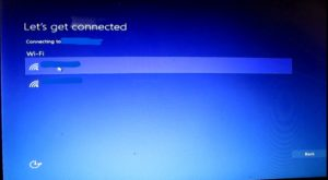 connect windows 10 to wifi