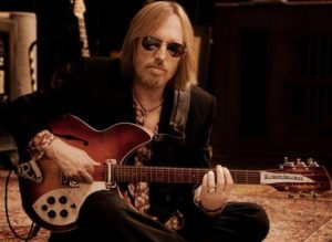 Tom Petty Top 10 Google searches 2017