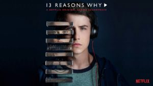 13 Reasons why Google top 10 searches 2017