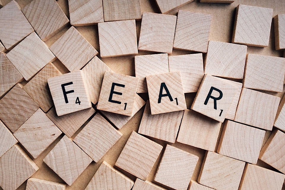 fear of consequences