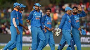 India National Cricket Team top 10 google searches 2017