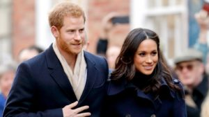 Meghan Markle Top 10 Google searches 2017