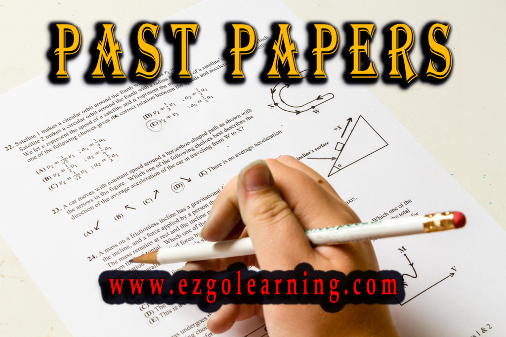 Computer Operator Past Papers Mcqs Kppsc,Ppsc,NTS - Easy Go