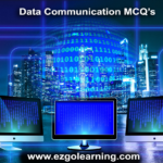 Data Communication MCQs Fpsc, Kppsc, Ppsc Question Answers